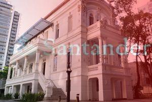 Santander apresenta a mostra A Vastidão dos Mapas, em Salvador, no Palacete das Artes, a partir de 20 de março @ Palacete das Artes | Bahia | Brasil